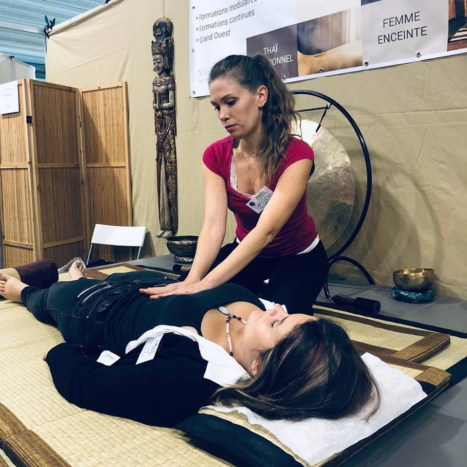 Salon Zen et Bio