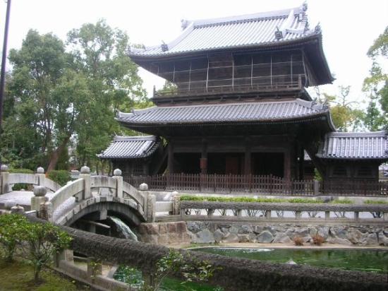 Monastère Shofukuji